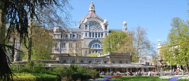 Destinos, actividades recomendables de ocio y excursiones de un día en Bélgica